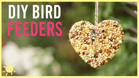 diy how to make a bird feeder easy craft 729 | maxresdefault