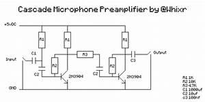Preamplifier Vs  Amplifier  U0026 Mic Level Vs  Line