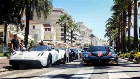 Luxurius Car : Prestige Car Hire Cannes, Ferrari For Rent