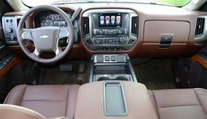 2014 Chevrolet Silverado 1500 High Country Review  High End Luxury With Country Boy Capabilities