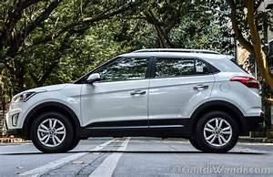 Hyundai Creta Petrol Review Test Drive Road Test