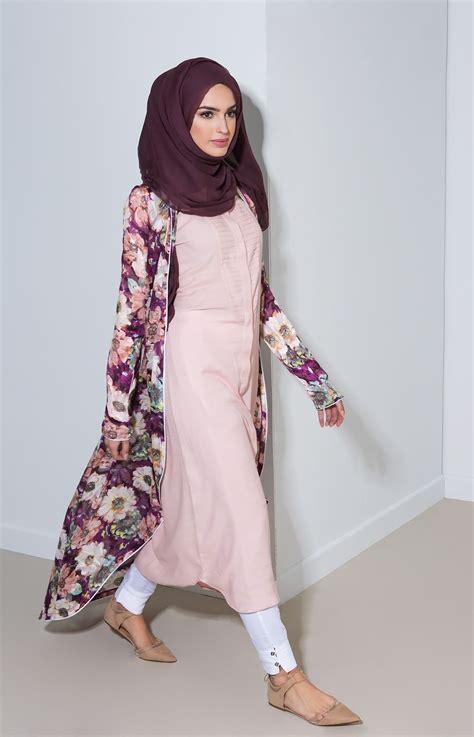 aab uk purple orchid kimono standard view hijab