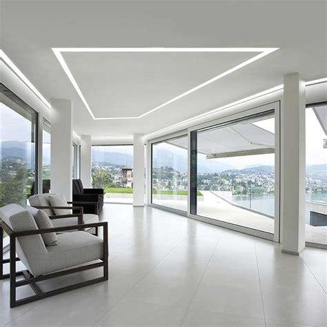 Illuminazione Moderna Per Interni Illuminazione Moderna Per Interni Luce Incorporata E