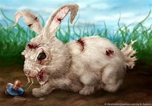 Bunny Rabid | Destination Creation Originals