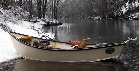 Boulder Drift Boats by Northern California Fly Fishing River Guides
