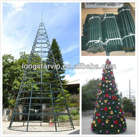 out door ribbon spursl trees metal frame decorations www indiepedia org
