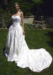 used wedding dresses in your special day the wedding success With used wedding dresses