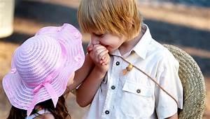 Cute Love Couples Kids | www.imgkid.com - The Image Kid ...