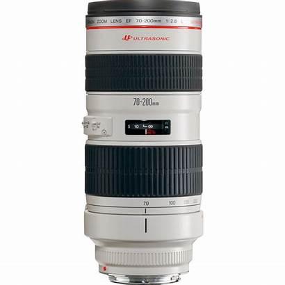 Canon 200mm 70 Ef Usm Lens F2