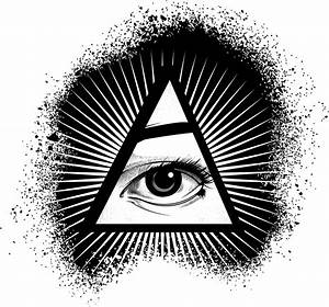 Illuminati PNG Images – A Secret Organization | PNG Only