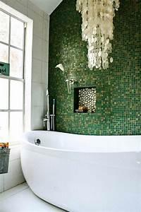 Carrelage Salle De Bain Couleur : quelle couleur salle de bain choisir 52 astuces en photos vert salle de bain verte ~ Melissatoandfro.com Idées de Décoration