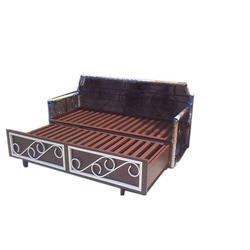 Steel Sofa Bed Price by Steel Sofa Bed In Pune स ट ल स फ कम ब ड प ण