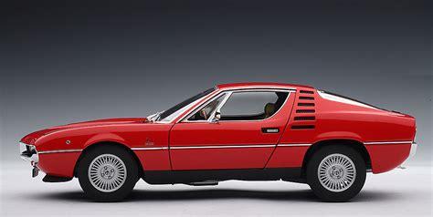 Alfa Romeo Montreal V8 engine | Detuned Tipo 33 Racing ...