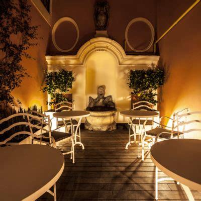 Ristoranti Con Terrazza Panoramica Roma by Ristorante Con Terrazza Panoramica Roma D O M Hotel