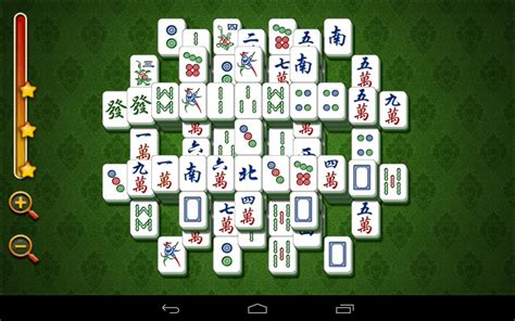 Mahjong Solitaire Tiles by Mahjong Solitaire For Android Free