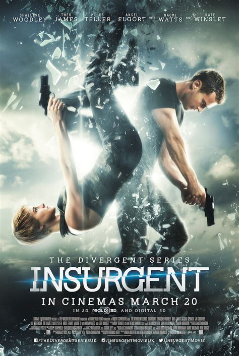 review insurgent