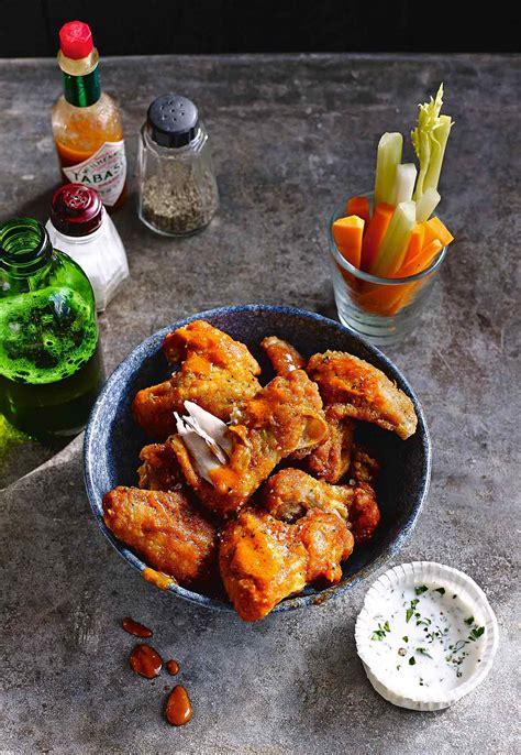 fan favorite chicken wings fox food