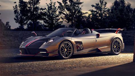 2020 Pagani Huayra Roadster BC Wallpapers | SuperCars.net ...