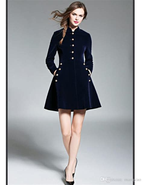 Wholesale Real Photos Womens Fall Fashion Lozenge