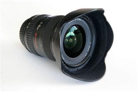 lens angle wide canon camera lenses cameras photographer