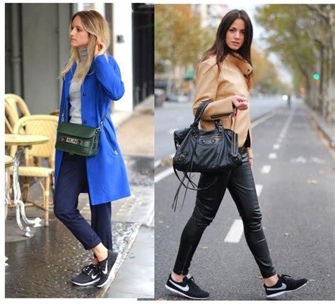 Look zapatillas nike negras | Look invierno | Pinterest | Nike