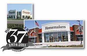 Visit homemakers furniture in des moines celebrating 37 for Homemakers furniture west des moines ia