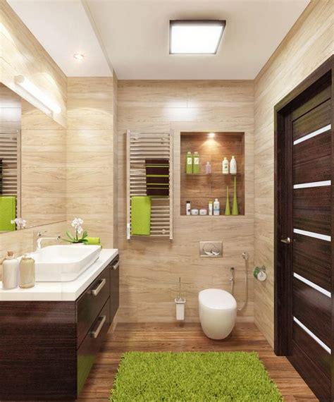 Современные маленькие ванные комнаты дизайн  50 фото идей
