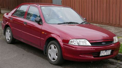 ford laser wikipedia