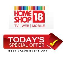 Homeshop18 Today Special Offers