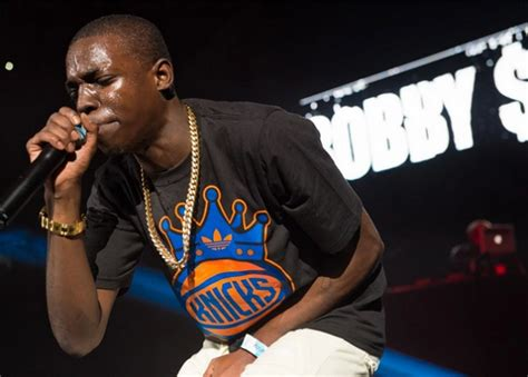 Bobby Shmurda takes 7-year jail sentence plea deal in ...