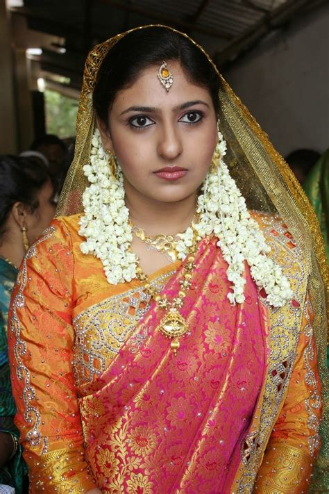 actress monika marriage  vtelugu