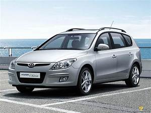 Hyundai I30 Cw : 2008 hyundai i30cw pictures information and specs auto ~ Medecine-chirurgie-esthetiques.com Avis de Voitures