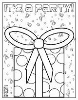 Coloring Birthday Pages Printable Cards Card Happy Printables Frozen Boy Colouring Sheets Gift Balloons Theme Parties Greeting Birthdays Choose Right sketch template