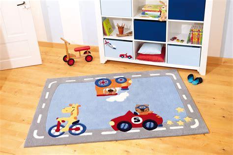 tapis de chambre garcon tapis de chambre enfant traffic 1 sigikid
