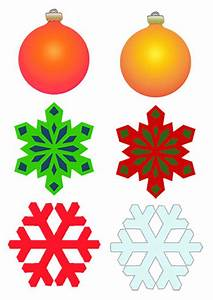Make christmas decorations christmas tree farm for Christmas tree decorations printable