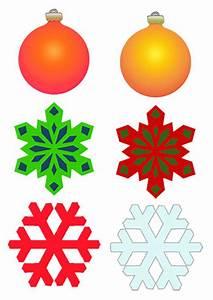 Make christmas decorations christmas tree farm for Christmas tree decorations printable