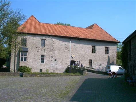 Haus Herbede  Restaurant Hotel Standesamt  58456 Witten