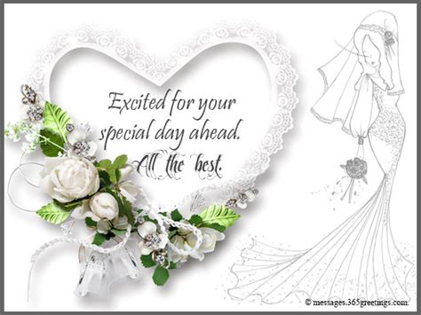 bridal shower wishes greetingscom