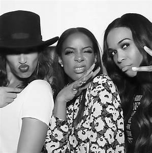 Destiny's Child reunite for Kelly Rowland's birthday