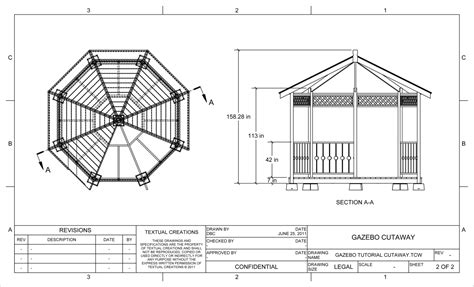 ranch style floor plans with basement octagon gazebo building plans architecture plans 20956