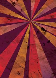 Circus Stripes Poster Background