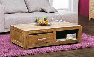 Wohnzimmertisch Glas Holz : wohnzimmertisch naturholz com forafrica ~ Markanthonyermac.com Haus und Dekorationen