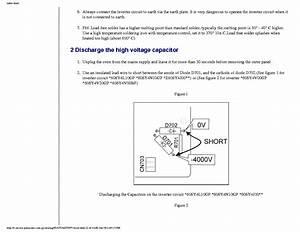Panasonic Microwave Inverter Service Manual Download