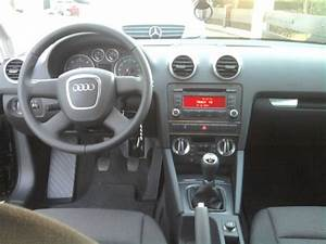 Audi A3 1 6 Tdi 90ch Attraction-advanced Edition