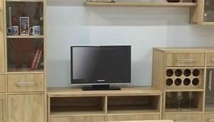 Tv Ständer Design : ein tv st nder eiche massiv soligna ~ Indierocktalk.com Haus und Dekorationen