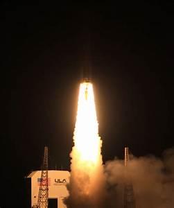Spaceflight Now | Delta Launch Report | Delta 4 rocket ...