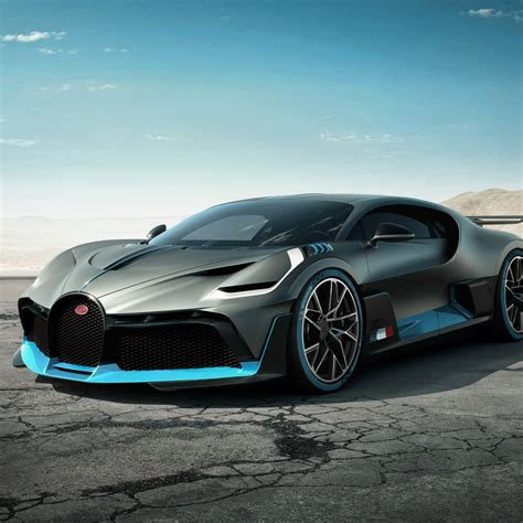 Wallpaper Bugatti Divo, 2019, 4k, Automotive / Cars, #15492