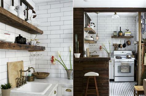 idee arredamento vintage cucine vintage idee arredo