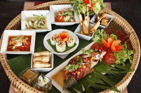 cuisine thailandaise traditionnelle thaïlande le meilleur de la cuisine thailandaise