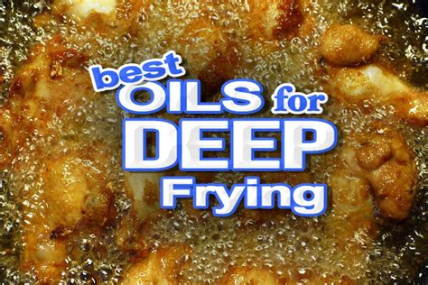 oil deep frying keto low fry oils cooking healthy smoke fats peanut fryer carb ketogenic points diet kitchen fat food